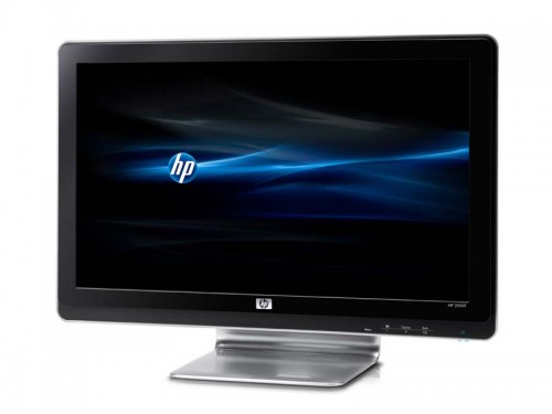 Jual Monitor HP 2009F 20inch Widescreen, 100% baru